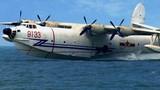 Trung Quốc phát triển thủy phi cơ lớn nhất thế giới