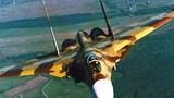 """Chiêm ngưỡng """"kẻ hủy diệt"""" trên không Sukhoi Su-37"""