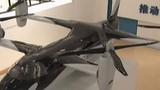 """Trung Quốc phát triển máy bay """"dị"""" hơn V-22 Osprey"""