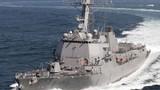 """Tàu chiến Mỹ """"áp sát"""" Ukraine mạnh cỡ nào?"""