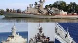 Ứng viên tương lai có thể thay thế tàu tên lửa Molniya VN