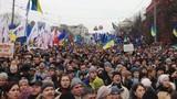 Ukraine có trở thành nhà nước liên bang?