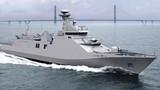 Xem tàu hộ vệ Sigma 10514 tác chiến