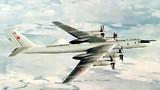 Oanh tạc cơ Tu-95 Nga phóng hàng loạt tên lửa
