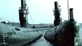 Lộ ảnh cực hiếm tàu ngầm lớn nhất Hải quân Triều Tiên