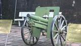 Hé mở khẩu pháo 75mm cực độc của Đại đoàn 308