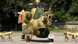 Lộ ảnh trực thăng sát thủ Mi-28NE sắp giao cho Iraq