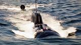 Mở bí ẩn trong tàu ngầm hạt nhân Akula-II Nga