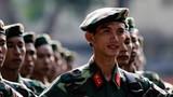 Ảnh QS ấn tượng tuần: lính trinh sát đặc nhiệm Việt Nam