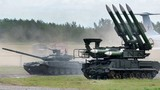 Báo Nga: Việt Nam đã mua tên lửa phòng không Buk, Tor?