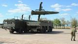 Thêm quốc gia muốn mua tên lửa Iskander Nga