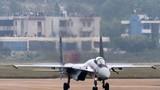 Lộ giá chiến đấu cơ Su-35 Nga bán cho Trung Quốc