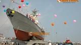 Vui mừng Việt Nam nội địa hóa tàu tên lửa Molniya