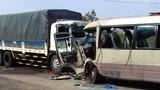 Ba ngày nghỉ lễ, cả nước xảy ra 105 vụ tai nạn giao thông