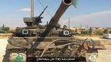 Bao nhiêu xe tăng T-90 bị phiến quân tóm cổ ở Syria?