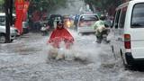 Hôm nay Bắc Bộ vẫn có mưa to, Hà Nội có thể ngập lụt