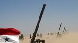 Hình ảnh hoành tráng ít thấy của Quân đội Syria