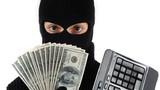 Lo nươm nướp bùng nổ cướp ngân hàng vào cuối năm