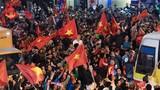 Ngăn chặn các hành vi cổ vũ quá khích trận bán kết U23 Việt Nam
