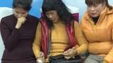Giọt nước mắt hạnh phúc sau 30 năm bị lừa bán sang Trung Quốc