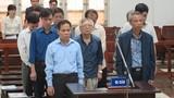 Xử vỡ đường ống nước sông Đà: Nguyên Phó Chủ tịch TP Hà Nội vắng mặt