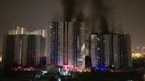 Cháy chung cư Carina Plaza: Có kiểm tra mà hệ thống báo cháy lại không hoạt động?