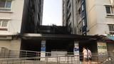 """Cháy chung cư Carina Plaza: Hệ thống chuông báo cháy """"tê liệt""""?"""