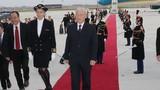 Hình ảnh về chuyến thăm Cộng hòa Pháp của Tổng Bí thư Nguyễn Phú Trọng