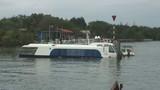 Chìm tàu cao tốc Vũng Tàu - Cần Giờ - TPHCM, 42 hành khách hoảng loạn