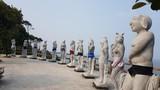 """Lập hội đồng thẩm định tượng 12 con giáp """"khỏa thân"""" ở Hondau Resort"""