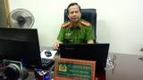 Phó Cục trưởng C50, Bộ Công an đột tử trong phòng làm việc