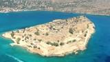 Video: Bí mật rùng rợn trên đảo hoang hút khách bậc nhất Hy Lạp