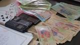 Mê đánh bạc, thanh tra giao thông vướng vòng lao lý