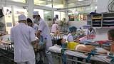 Giữa tâm dịch bệnh tay chân miệng và sởi: Không để lây nhiễm chéo!