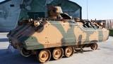 """Bí mật quân sự """"khủng"""" Thổ Nhĩ Kỳ lọt vào tay Nga"""