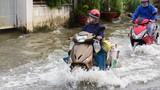 Triều cường đạt đỉnh, cuộc sống của người Sài Gòn sẽ như thế nào?