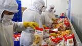 Nỗ lực nâng cao tiêu chuẩn an toàn thực phẩm