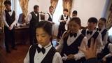 Video: Trường đào tạo quản gia, người hầu tỷ phú Trung Quốc có gì lạ?