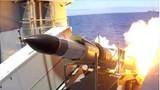 Video: Ngoạn mục cảnh tàu chiến phóng tên lửa diệt hạm nguy hiểm