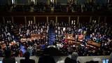 Video: Những chuyện kỳ lạ có một không hai ở Quốc hội Mỹ khóa 116