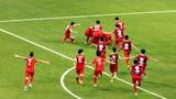 Video: Toàn cảnh màn luân lưu cân não đưa Việt Nam vào tứ kết Asian Cup