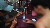 Video: Lại phát hiện tài xế dương tính với ma túy trên cao tốc HN-HP