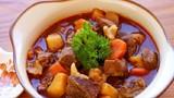 Video: Cách nấu bò kho đậm đà thơm ngon tuyệt vời