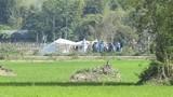 Vụ sát hại nữ sinh giao gà: Khai quật, khám nghiệm lại tử thi