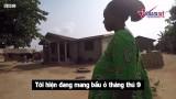 Video: Ngôi làng với hủ tục cấm phụ nữ sinh con trong làng