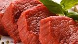 Pháy hiện virut gây ung thư nguy hiểm trong thịt bò