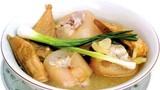Cách làm những món ăn cực ngon từ móng giò