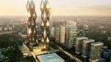 """Đại gia Đặng Thành Tâm """"vỡ mộng"""" giấc mơ xây tòa tháp 100 tầng"""