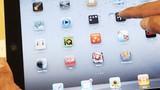 Mua iPad cho osin nghiên cứu cách chăm trẻ
