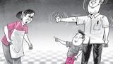 Chạnh lòng với con riêng của chồng